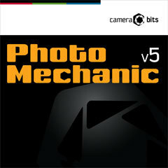 Photo Mechanic: Version 5